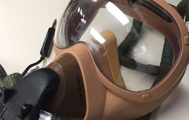 Crew mask