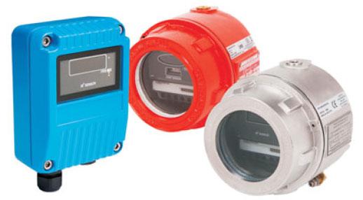 CASP Aerospace, Talentum Fire detectors