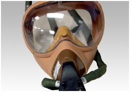 CASP Aerospace Crew Masks