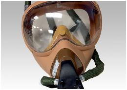 CASP Aerospace Crew Masks