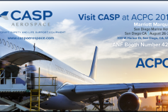 Visit CASP Aerospace at ACPC 2017