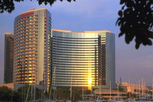 ACPC 2017 - Marriott Marquis Marina, San Diego CA