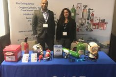 CASP Aerospace at Air Canada AME Conference