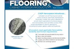 Flooring and Cabin interior Products