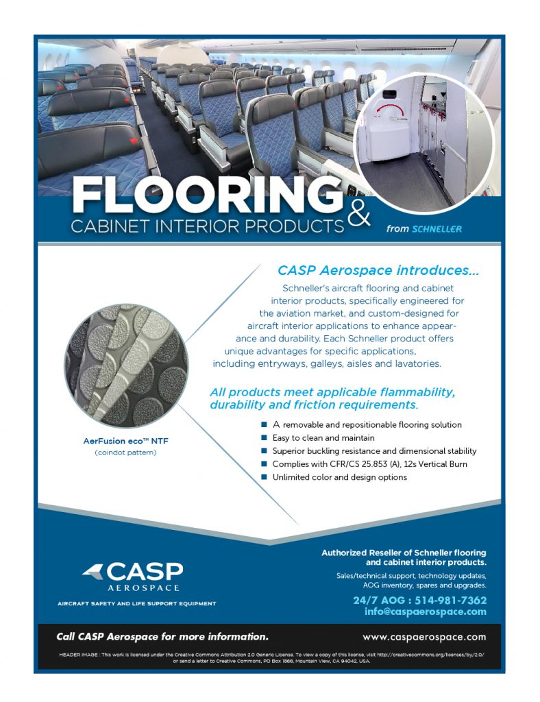 Latest News Casp Aerospace There When You Need Us