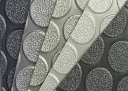 CASP Aerospace - Schneller coindot flooring