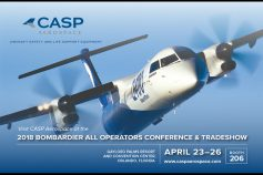 Bombardier All Operators Conference & Trade Show