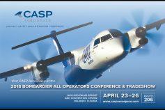 Bombardier All Operators Conference & Trade Show