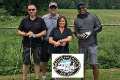Annual -Swing For Dreams- Golf tournament in support of Dreams Take Flight!