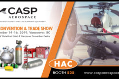 HAC 24th Annual Convention & Helicopter Safety Forum