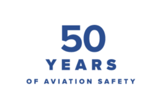 CASP Aerospace celebrates 50 years of Aviation Safety Support
